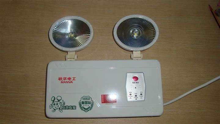 防爆应急灯使用方法介绍,应急灯如何安装